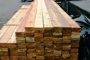 Cedar Decking materials in Seattle WA